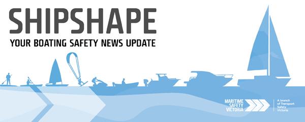 Shipshape banner