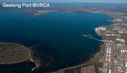 Geelong Port by VRCA